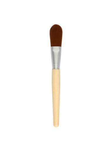 Lionesse Makyaj Fırçası Renksiz